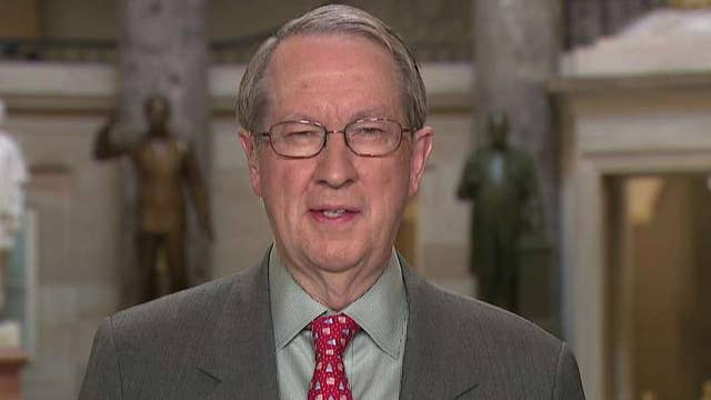 Goodlatte: Anti-trust laws need to be reviewed for Google