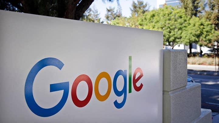 Investigating Google's tracking capabilities