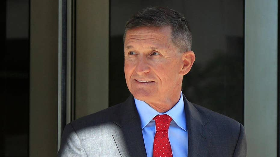 Flynn lawyers ask for probation and community service
