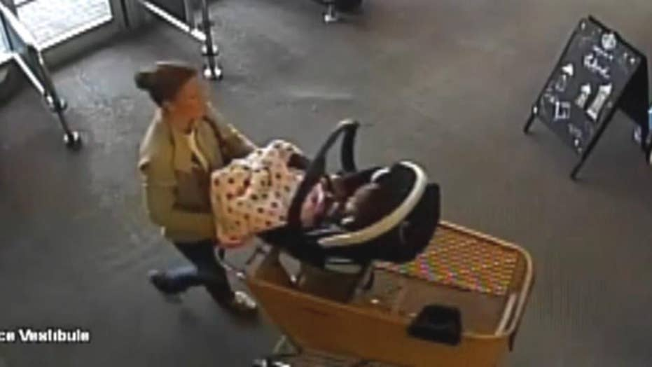 Newly released video shows Colorado mom the day she vanished