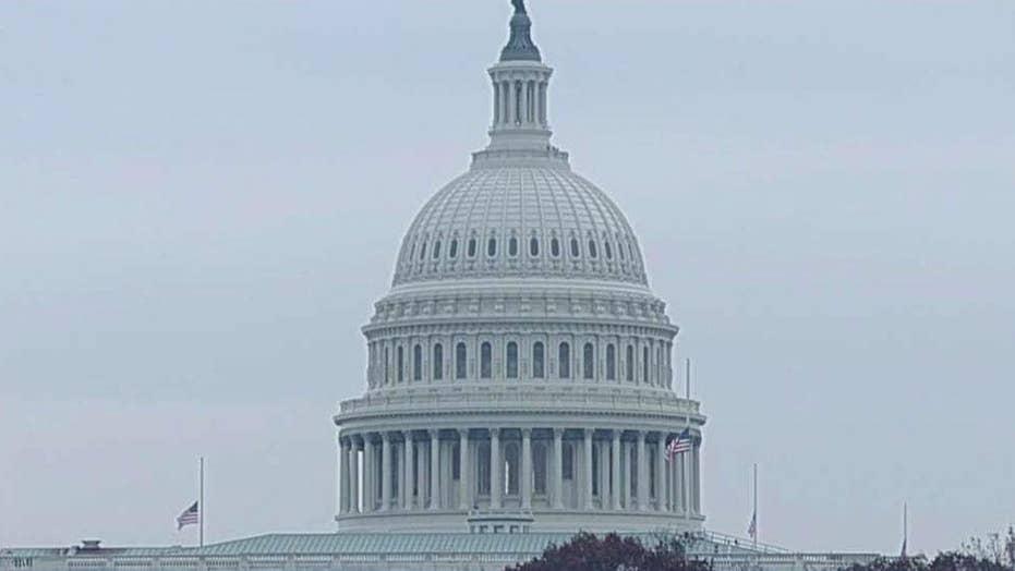 Sources: Congress to reform its sexual harassment procedures