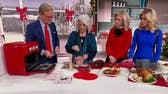 Paula Deen cooks holiday standing rib roast