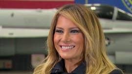 CNN bashes Melania Trump, says she 'continues to whine' about being first lady