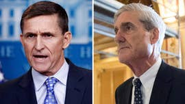 Image result for Flynn is wrongly prosecuted by Mueller to hurt Trump