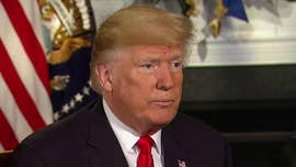 Trump, in Fox News interview, says he never 'directed' Michael Cohen 'to do anything wrong'