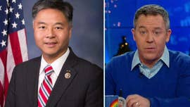 Gutfeld on Rep. Ted Lieu's thoughts on free speech