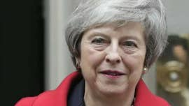 EU leaders wary of May's pleas for help selling Brexit deal