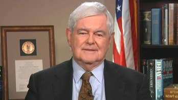 Newt Gingrich: No, I'm not being considered for White House chief of staff