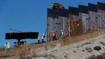 Is Mexico paying for the wall?