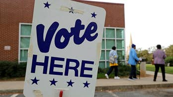 NC fraud probe could prompt new primary, general elections