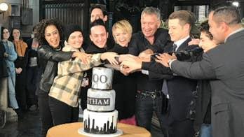 'Gotham' marks a milestone