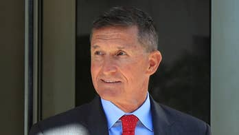 Judge wants to see Flynn interview transcript, notes