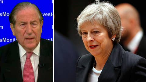 John Browne: Fear swung the vote in Theresa May's favor