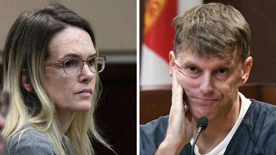 Threesome twist revealed during testimony in Denise Williams's trial