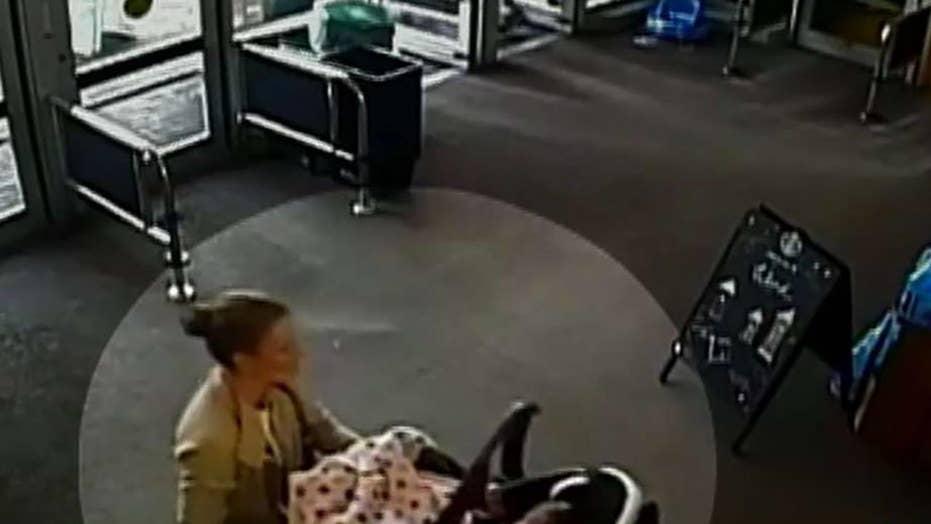 New footage of missing Colorado mom Kelsey Berreth