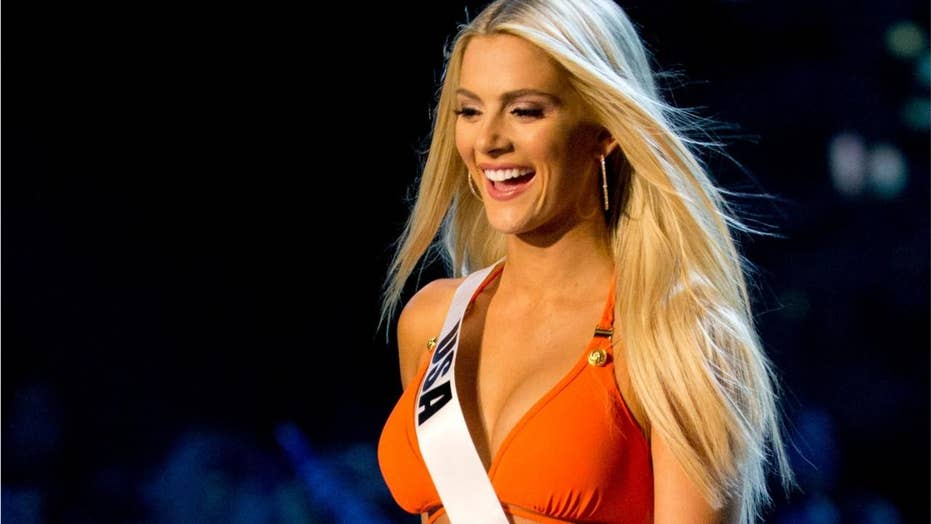 Image result for miss usa sarah rose summers