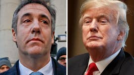 Cohen says Trump knew hush-money payments to Stormy Daniels, Karen McDougal were wrong