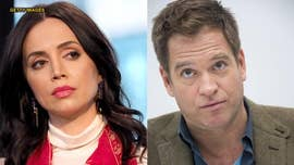 Michael Weatherly's former 'NCIS' co-stars support him after Eliza Dushku sexual harassment allegations