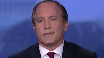 Ken Paxton: Tijuana migrants will go through a slow process