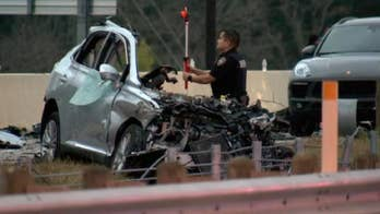 Details emerge on driver accused of deadly Texas crash