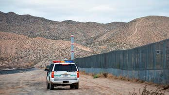 7-year-old migrant child dies in Border Patrol custody