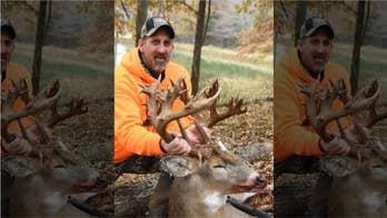 Illinois hunter bags 51-point buck