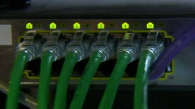 US military contractors under cyberattack from China