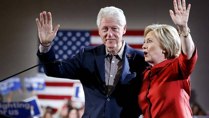 Clinton Foundation whistleblowers set to make allegations