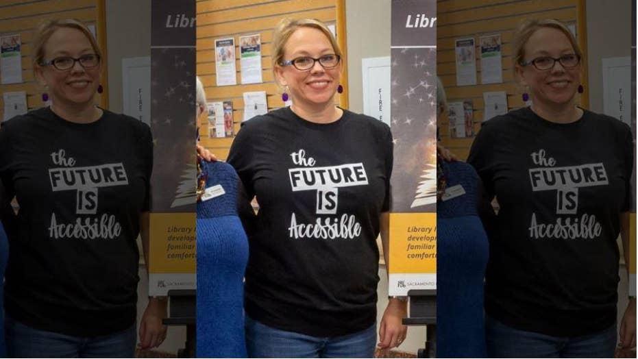New details in library supervisor's brutal murder