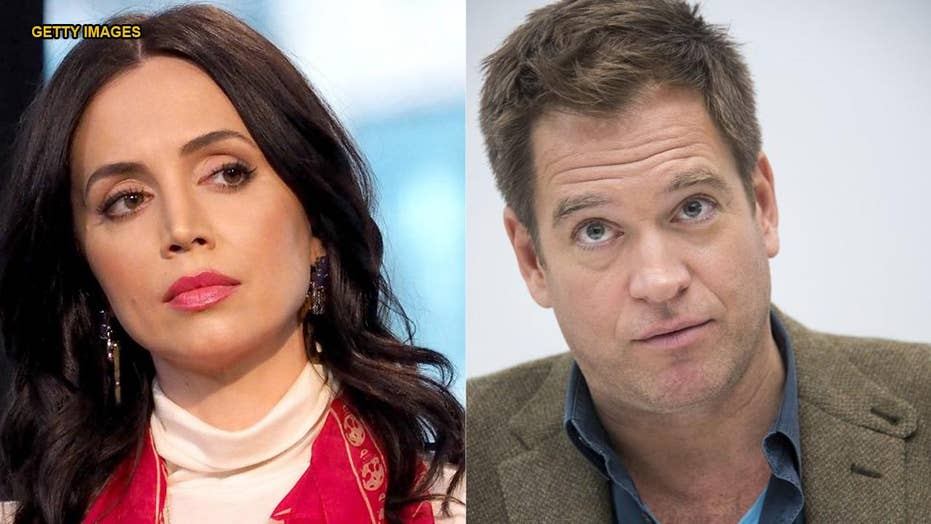 Eliza Dushku got $9.5M after harassment by Michael Weatherly
