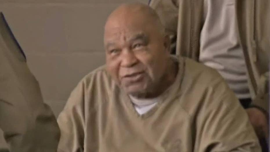 78-year-old serial killer claims to have killed 90 people