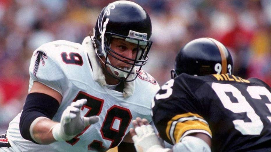 Former NFL great Bill Fralic dead at 56