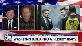Gregg Jarrett: Michael Flynn is innocent, wrongly prosecuted by Mueller to hurt Trump