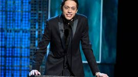 'SNL' star Pete Davidson accounted for after alarming Instagram post: report