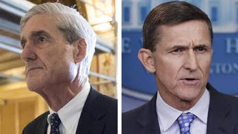 Flynn responses in fateful White House interview documented in witness report released by Mueller