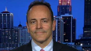Kentucky governor defends feud with local media outlet
