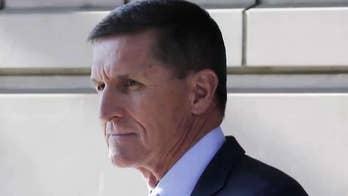 The sentencing of Michael T. Flynn