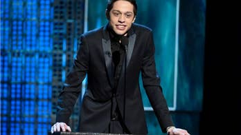Pete Davidson says 'I don't want to be on this earth' in cryptic Instagram post