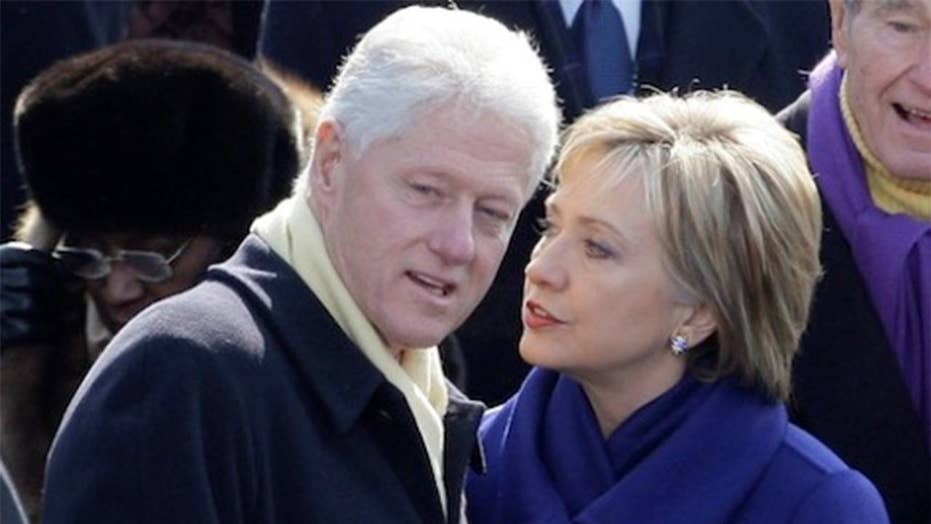 Will Dems try to thwart deep state, Clinton investigations?