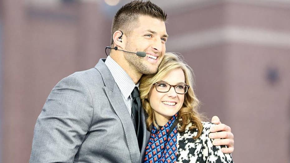 Tim Tebow remembers his final moments with 'hero' Chelsie Watts
