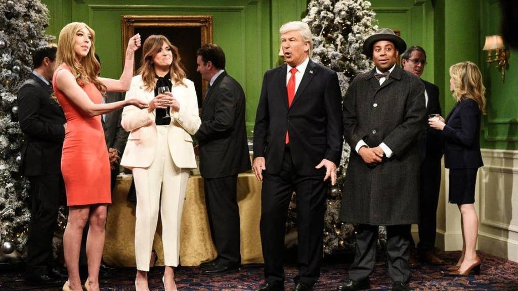 The reason 'SNL' brutalizes Trump after fawning over Obama, Hillary