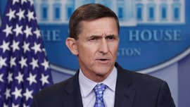 Missing Flynn document in Mueller file could rile judge at sentencing hearing