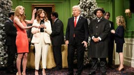 'SNL' is tougher on Trump than past presidents, but NBC won't let up anytime soon, experts say