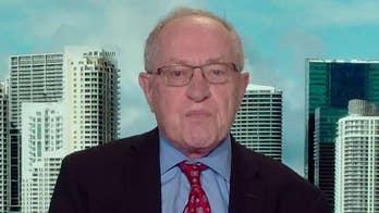 Dershowitz: Flynn lied, FBI acted improperly