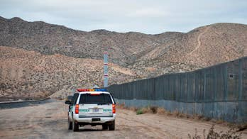 Michael Goodwin: Why hasn't someone started a GoFundMe for Trump's wall?