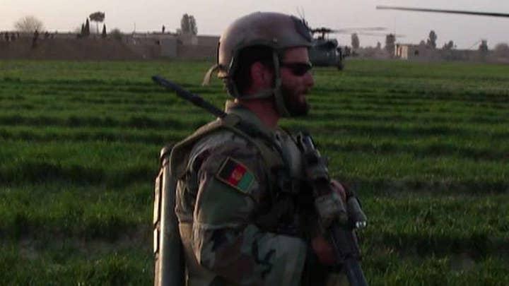 Is the Army betraying Maj. Matthew Golsteyn?
