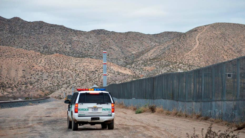 Trump warns of partial shutdown over border wall funding