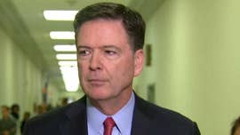 Comey hopes Mueller report shows rule of law, doesn't think Trump should be impeached