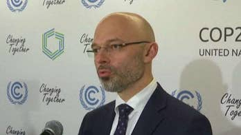 Over 190 countries agree on climate change rules