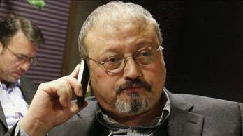 Saudis rebuke US Senate resolution on Khashoggi's murder